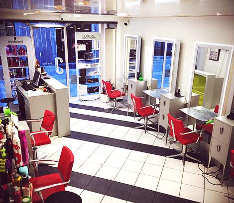 Salon de coiffure gap art coiffure coiffure tendance for Prix salon de coiffure